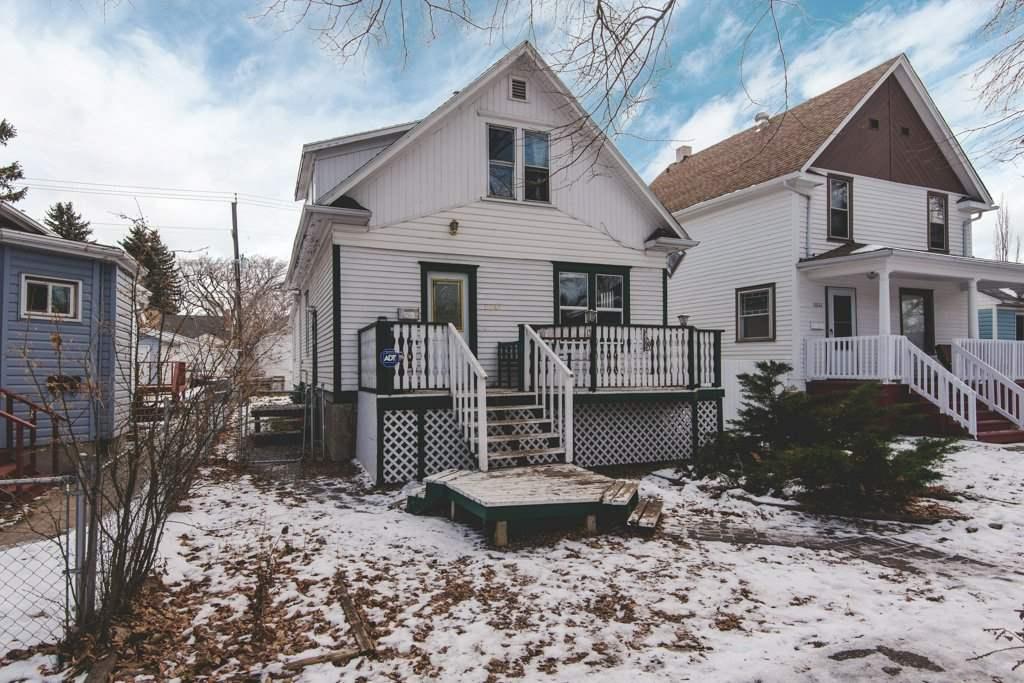11245 91 Street NW, 4 bed, 2 bath, at $210,000