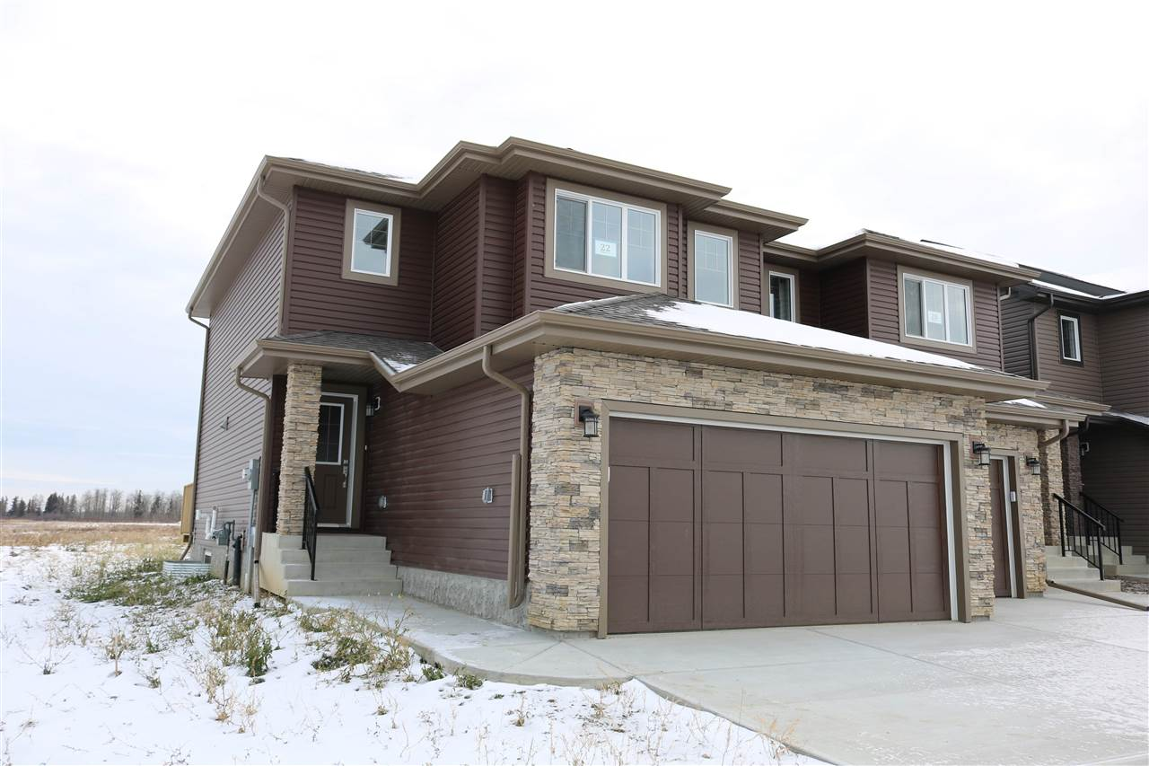 22 PRAIRIE Gate, 3 bed, 3 bath, at $345,900