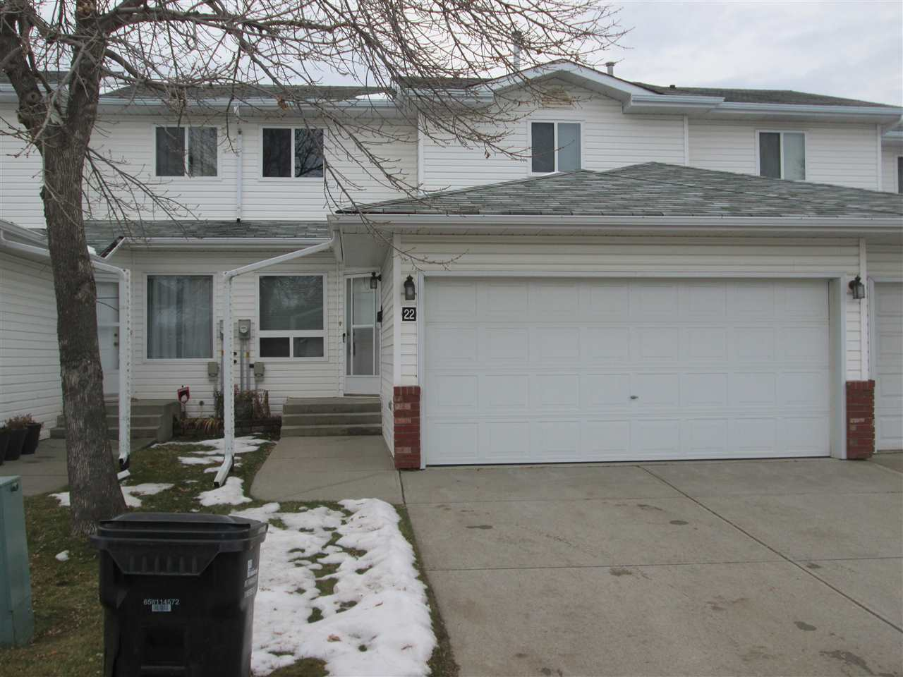 22 15 RITCHIE Way, 3 bed, 3 bath, at $269,900