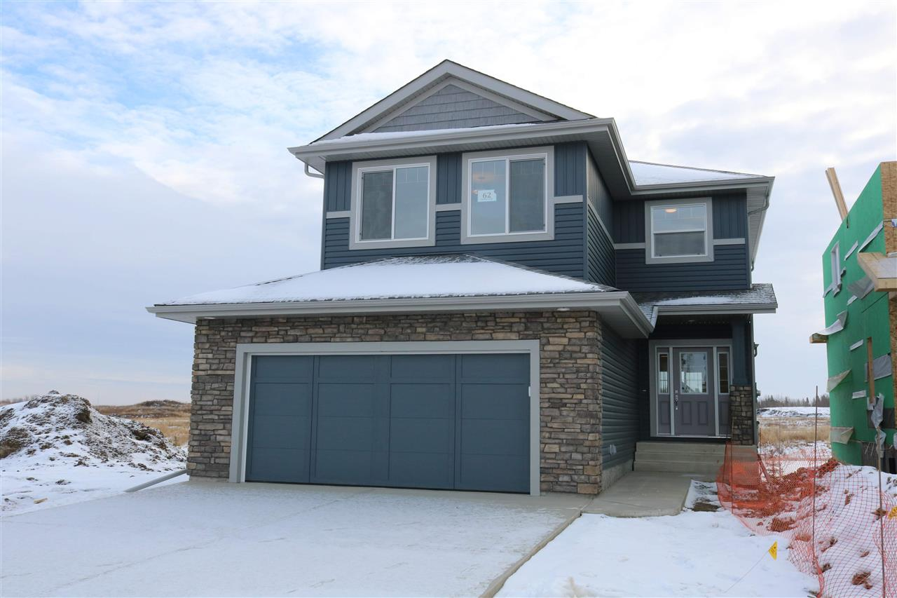 62 PROSPECT Place, 3 bed, 3 bath, at $485,900