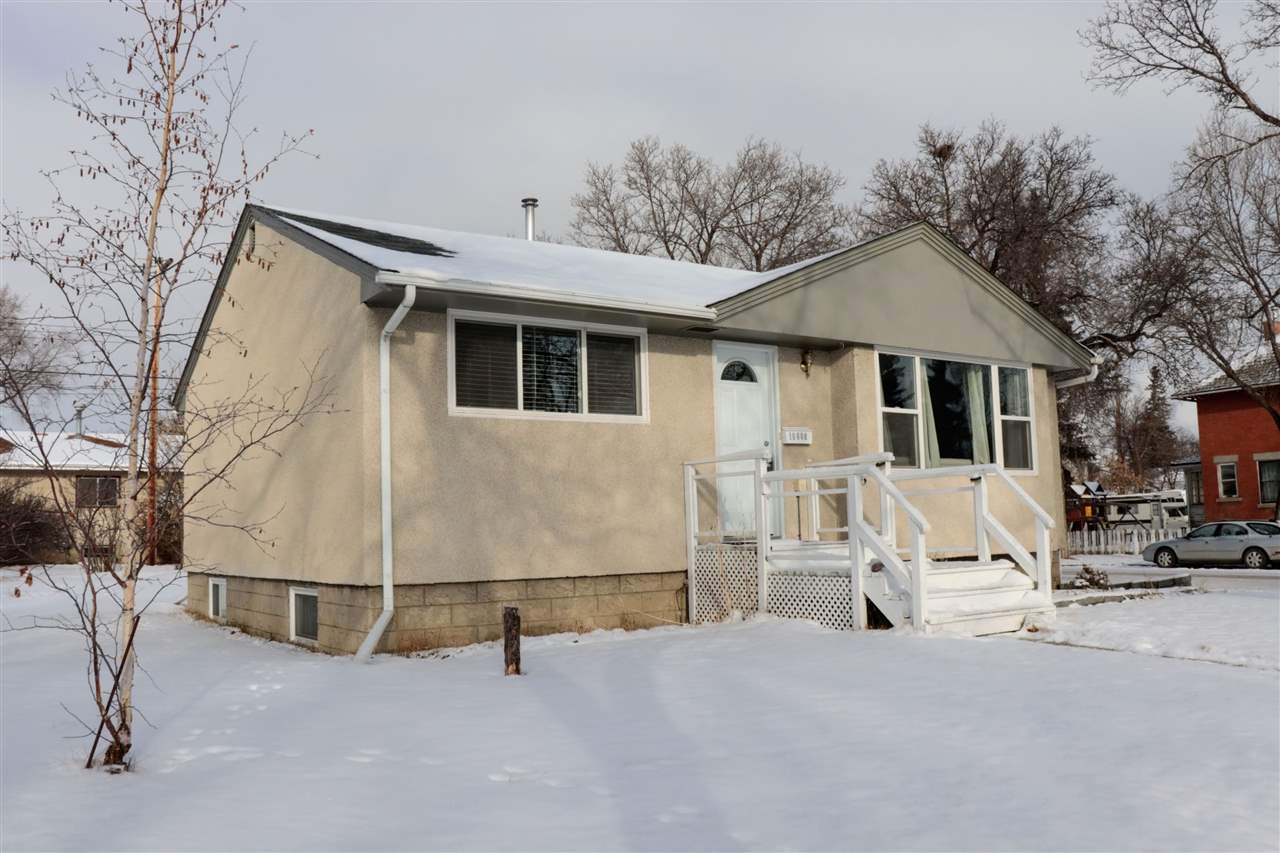 10608 100 Avenue, 3 bed, 2 bath, at $289,900