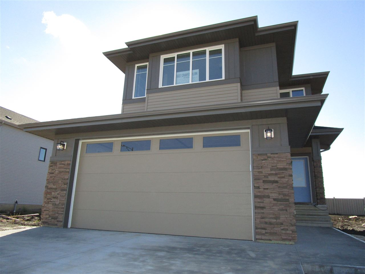 6327 CRAWFORD Link, 3 bed, 3 bath, at $498,900