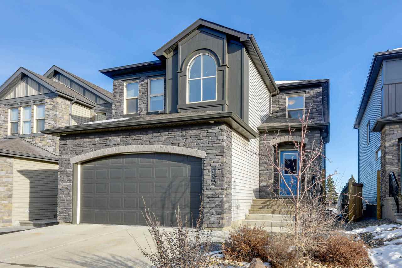 32 Garneau Gate, 5 bed, 4 bath, at $469,000