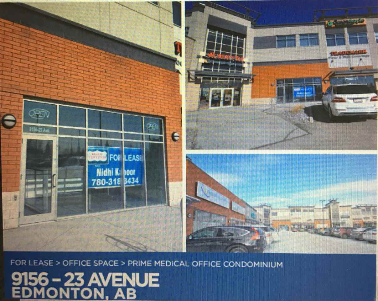 MLS® listing #E4135962 for sale located at 9156 23 Avenue