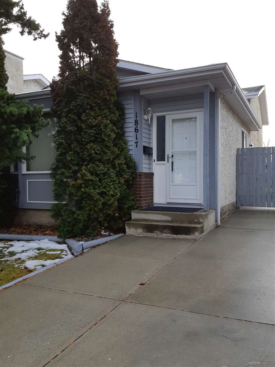 18617 74 Avenue NW, 2 bed, 2 bath, at $280,000