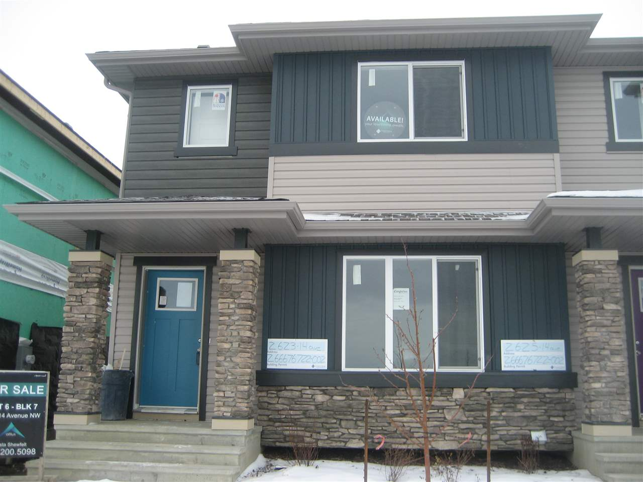 2623 14 Avenue, 3 bed, 3 bath, at $329,950