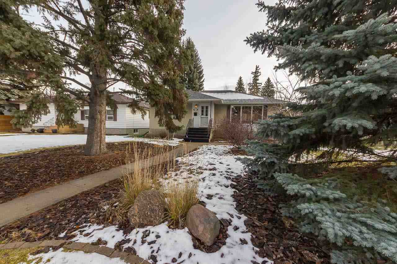MLS® listing #E4135987 for sale located at 9419 145 Street