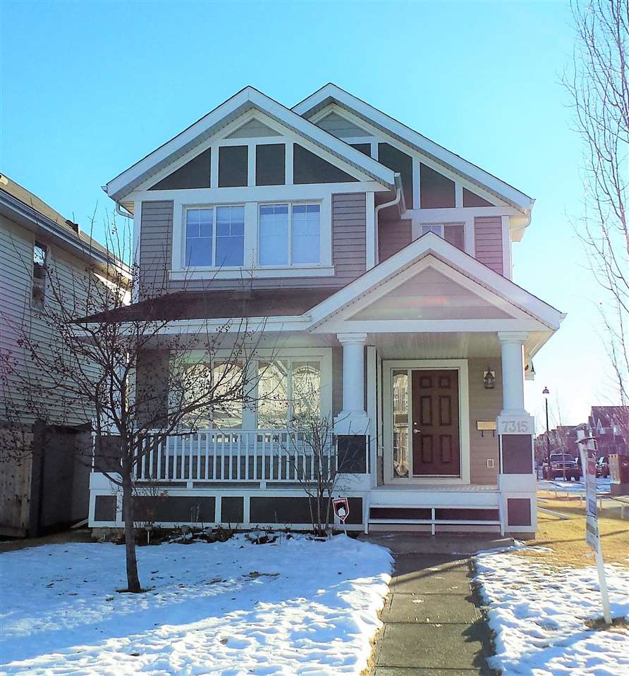 7315 19A Avenue, 3 bed, 3 bath, at $369,900
