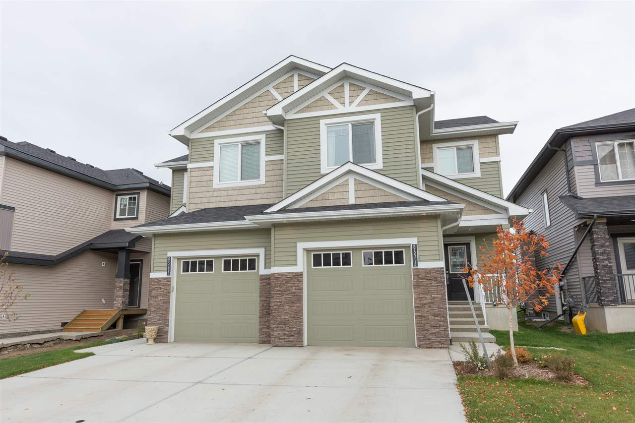 8571 CUSHING Place, 3 bed, 3 bath, at $324,900