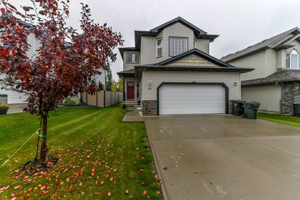 20 HARTWICK Gate, 3 bed, 4 bath, at $434,000