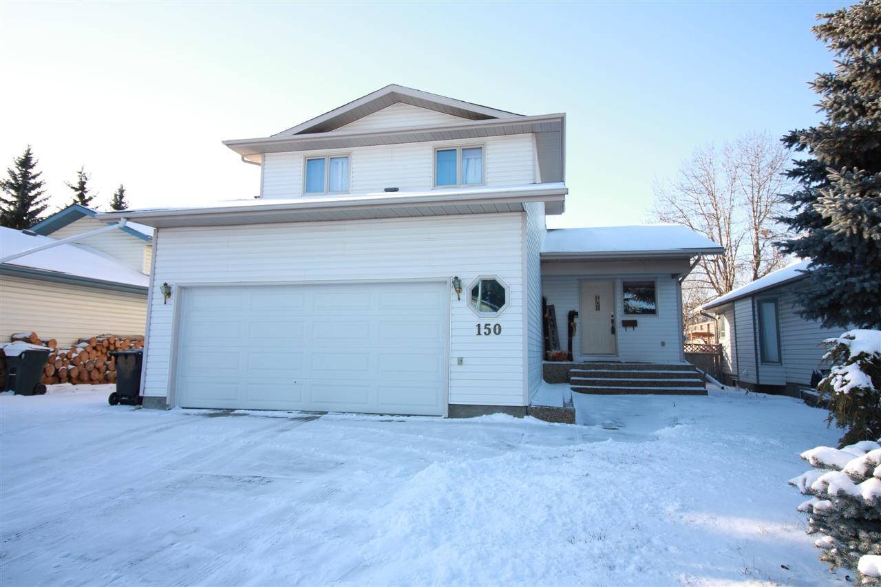 150 Westridge Crescent, 3 bed, 3 bath, at $374,900