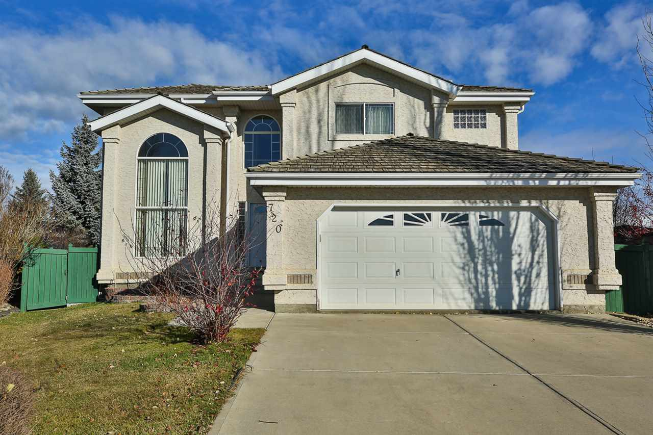 720 BLACKWOOD Crescent, 4 bed, 4 bath, at $574,999