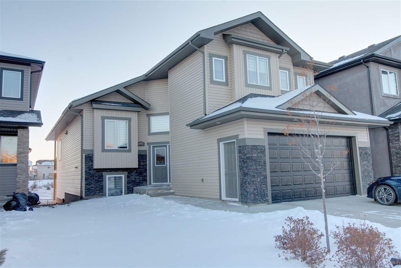 13019 164 Avenue, 5 bed, 3 bath, at $579,900