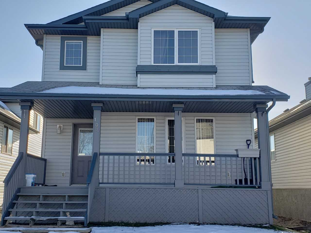104 Campbell Road, 3 bed, 3 bath, at $315,000