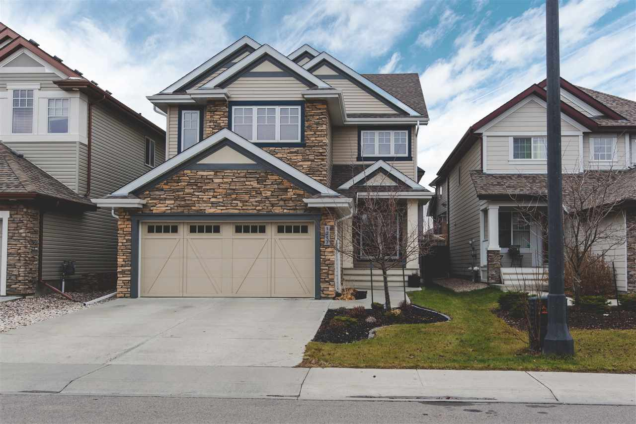 1217 AINSLIE Way, 3 bed, 3 bath, at $529,900
