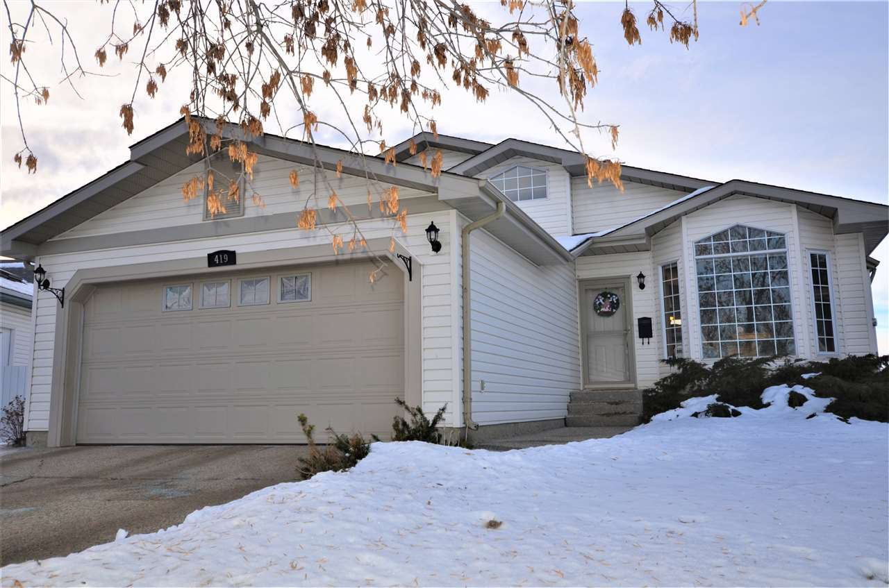 419 Davenport Place, 4 bed, 3 bath, at $439,000
