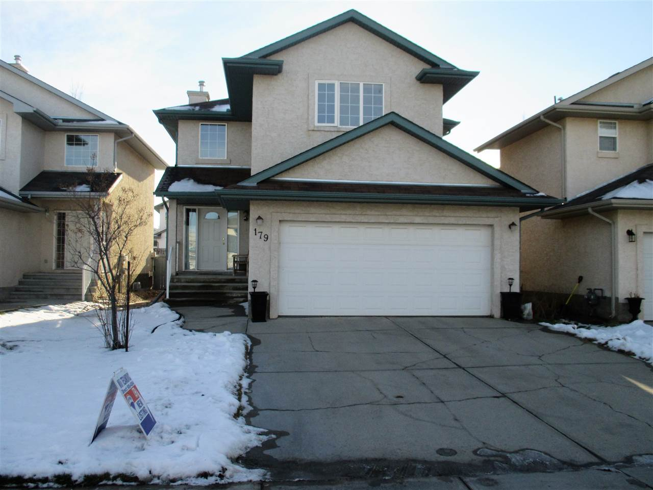 179 CASTLE Drive, 4 bed, 4 bath, at $359,900