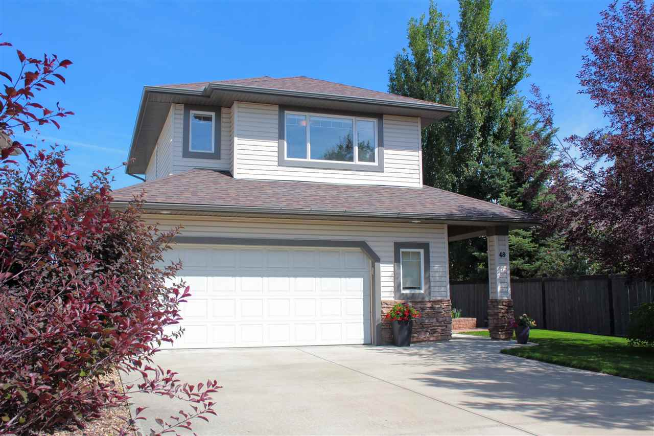 48 OLIVIER Close, 4 bed, 3 bath, at $549,900
