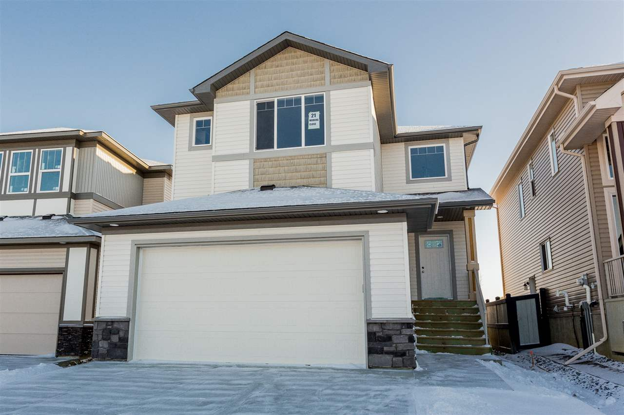 21 Moberg Close, 3 bed, 3 bath, at $469,900