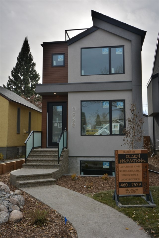 9639 85 Avenue, 3 bed, 5 bath, at $979,900