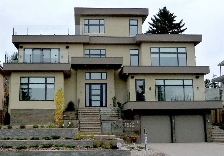 11823 SASKATCHEWAN Drive, 7 bed, 9 bath, at $4,998,800