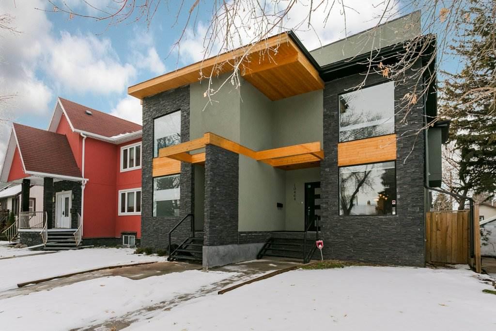 10464 144 Street NW, 3 bed, 4 bath, at $659,900
