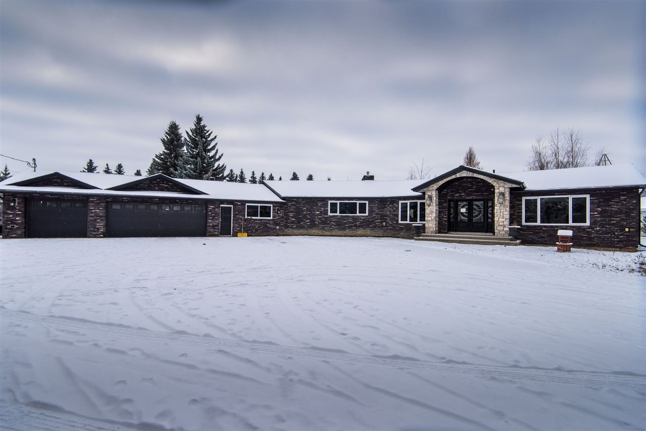 MLS® listing #E4136252 for sale located at 22803 122 Avenue