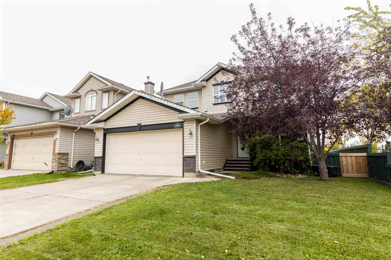 1245 RUTHERFORD Road, 5 bed, 4 bath, at $459,900