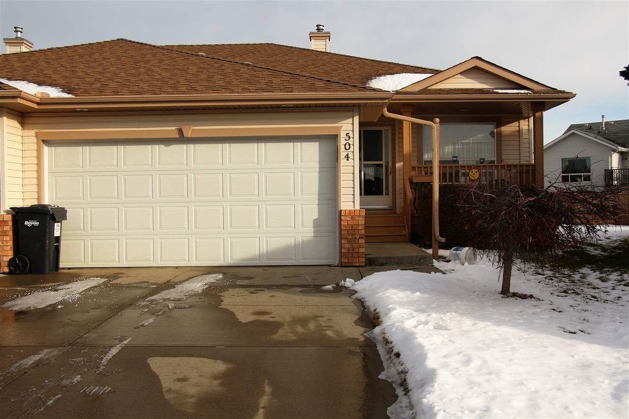 504 Kananaskis Court, 2 bed, 3 bath, at $349,900