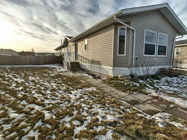 2006 Jubilee Road, 3 bed, 2 bath, at $166,900