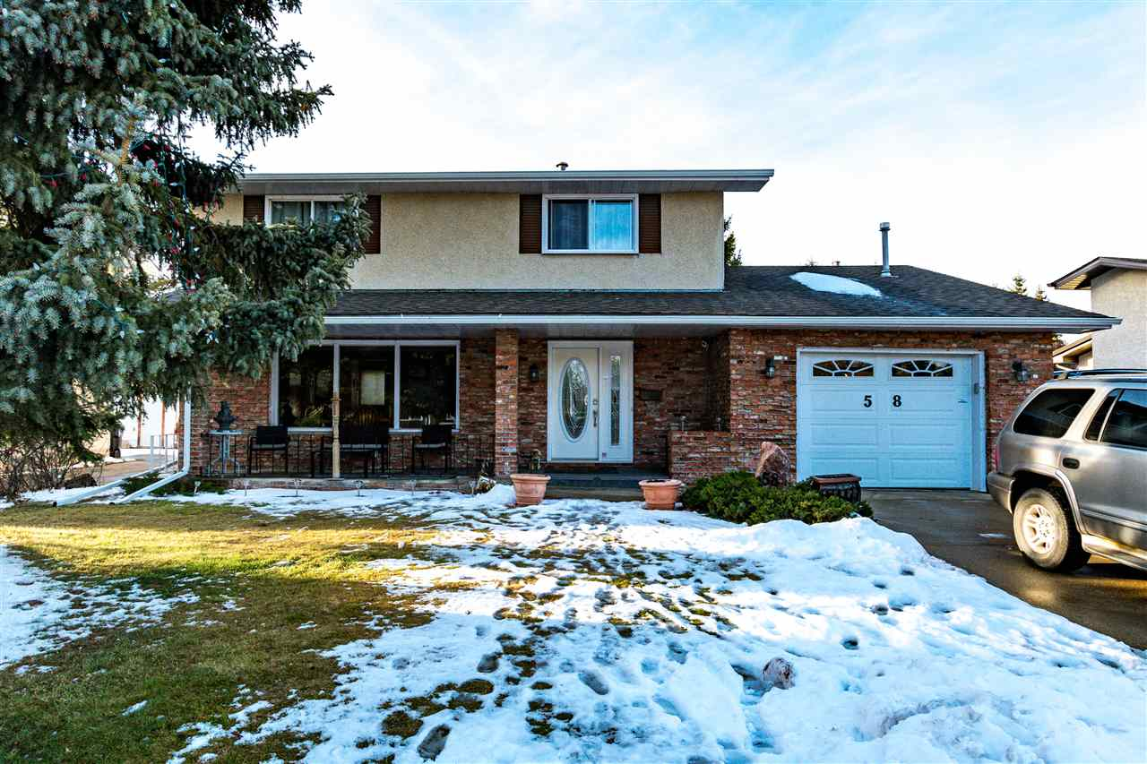 58 GARNET Crescent, 4 bed, 4 bath, at $379,000