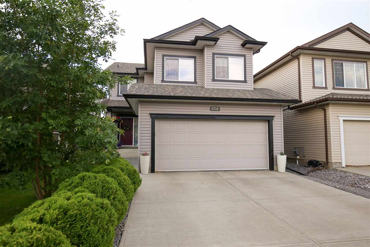 2719 Miles Place, 3 bed, 3 bath, at $427,000