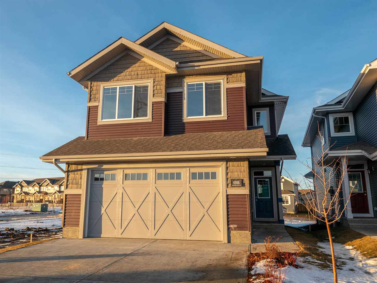 4906 hawthorn Place, 3 bed, 3 bath, at $519,998