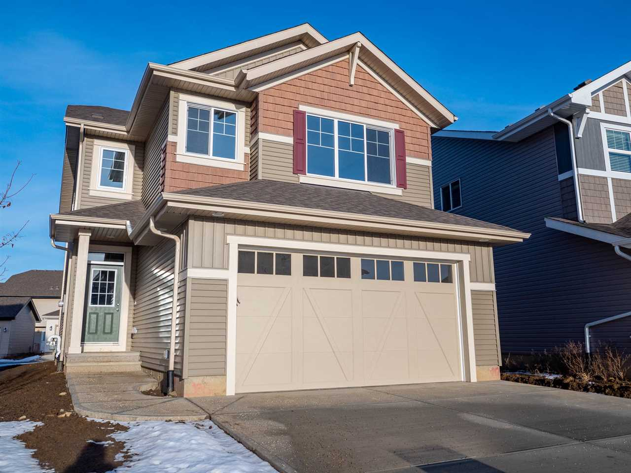 2318 Cassidy Way SW, 3 bed, 3 bath, at $484,500