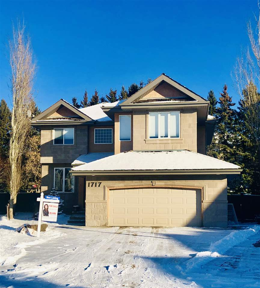 1717 HECTOR Place, 6 bed, 4 bath, at $788,800