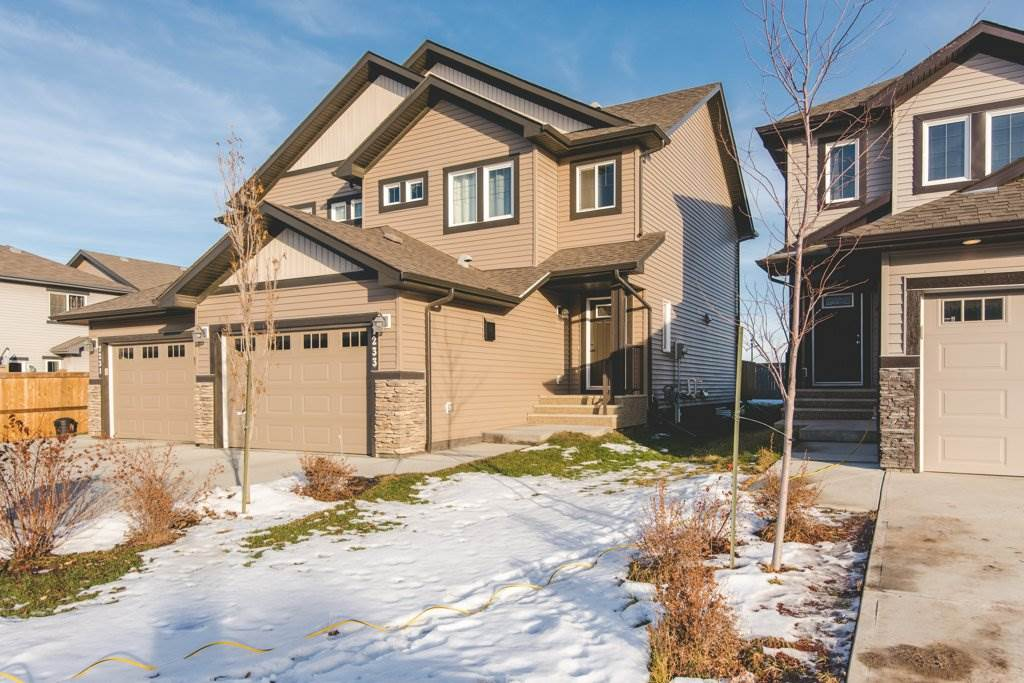 7233 ARMOUR Crescent, 3 bed, 3 bath, at $334,500