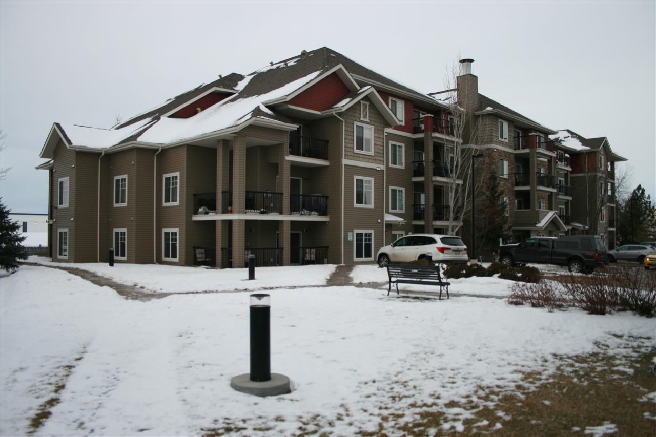 420 17415 99 Avenue, 2 bed, 2 bath, at $274,900