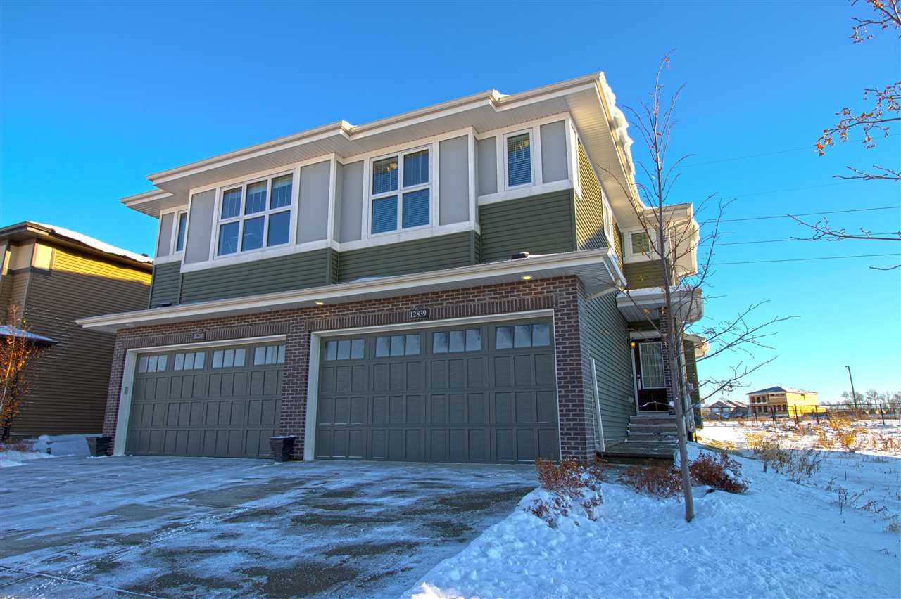 MLS® listing #E4136537 for sale located at 12839 205 Street