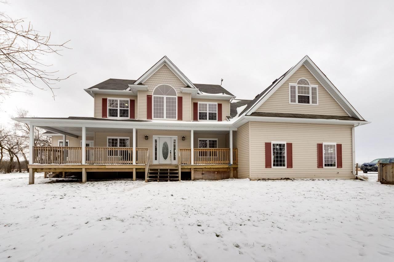 18045 Township Road 474, 7 bed, 4 bath, at $850,000