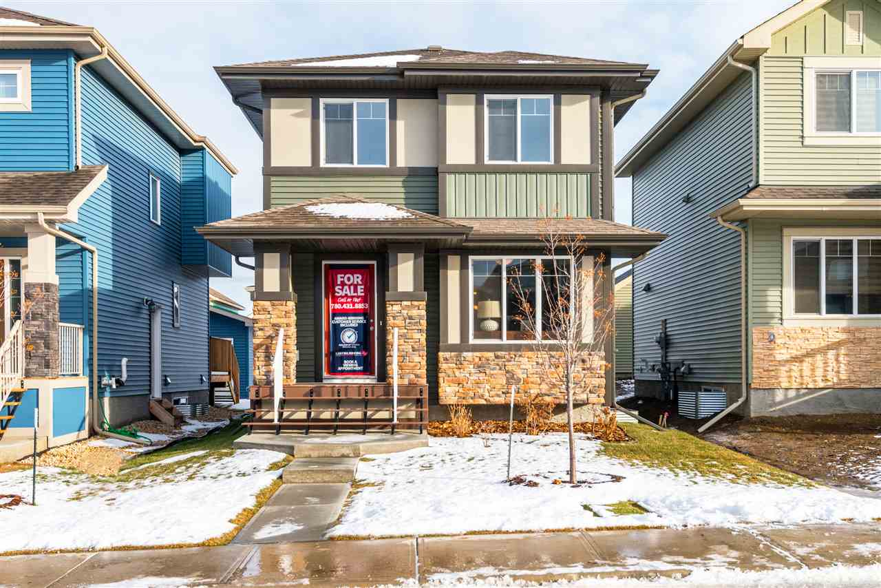 3801 WEIDLE Crescent, 3 bed, 3 bath, at $362,800