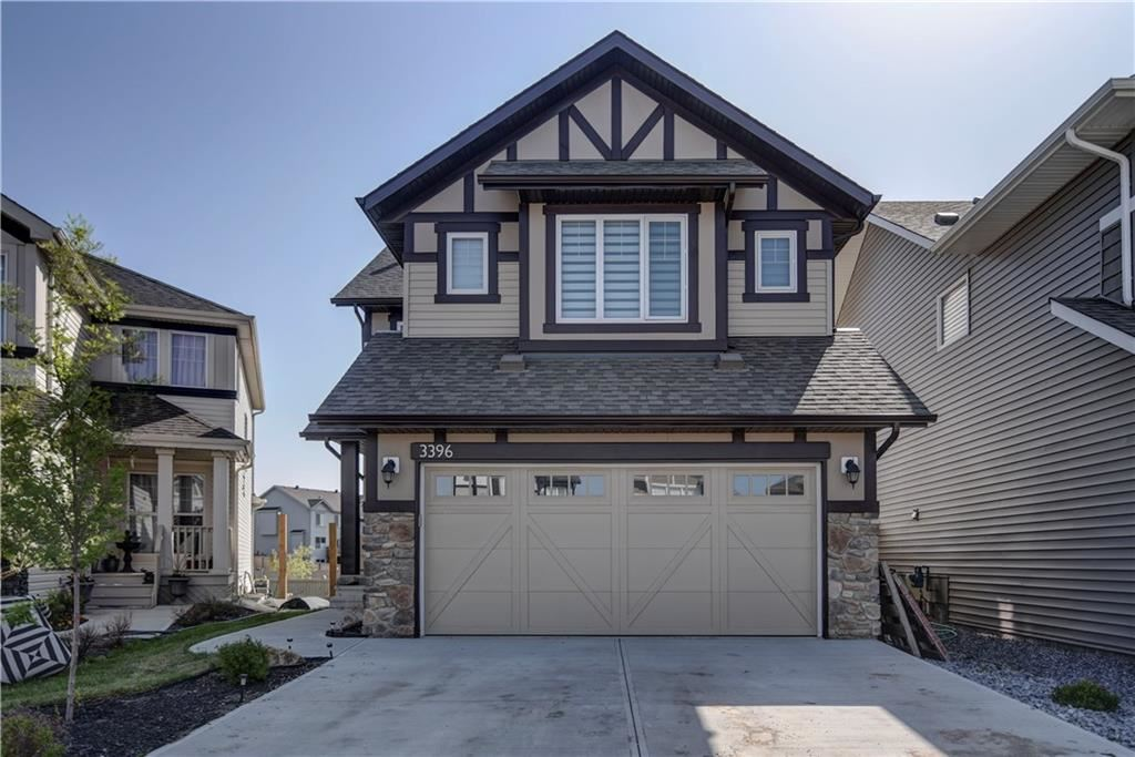3396 CUTLER Crescent, 3 bed, 3 bath, at $419,900