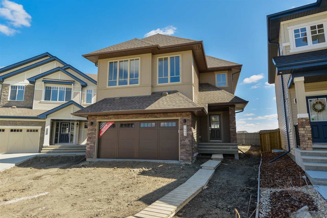 1511 AINSLIE Place, 3 bed, 3 bath, at $588,800