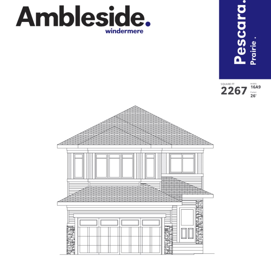 1364 AINSLIE Wynd, 3 bed, 3 bath, at $558,800