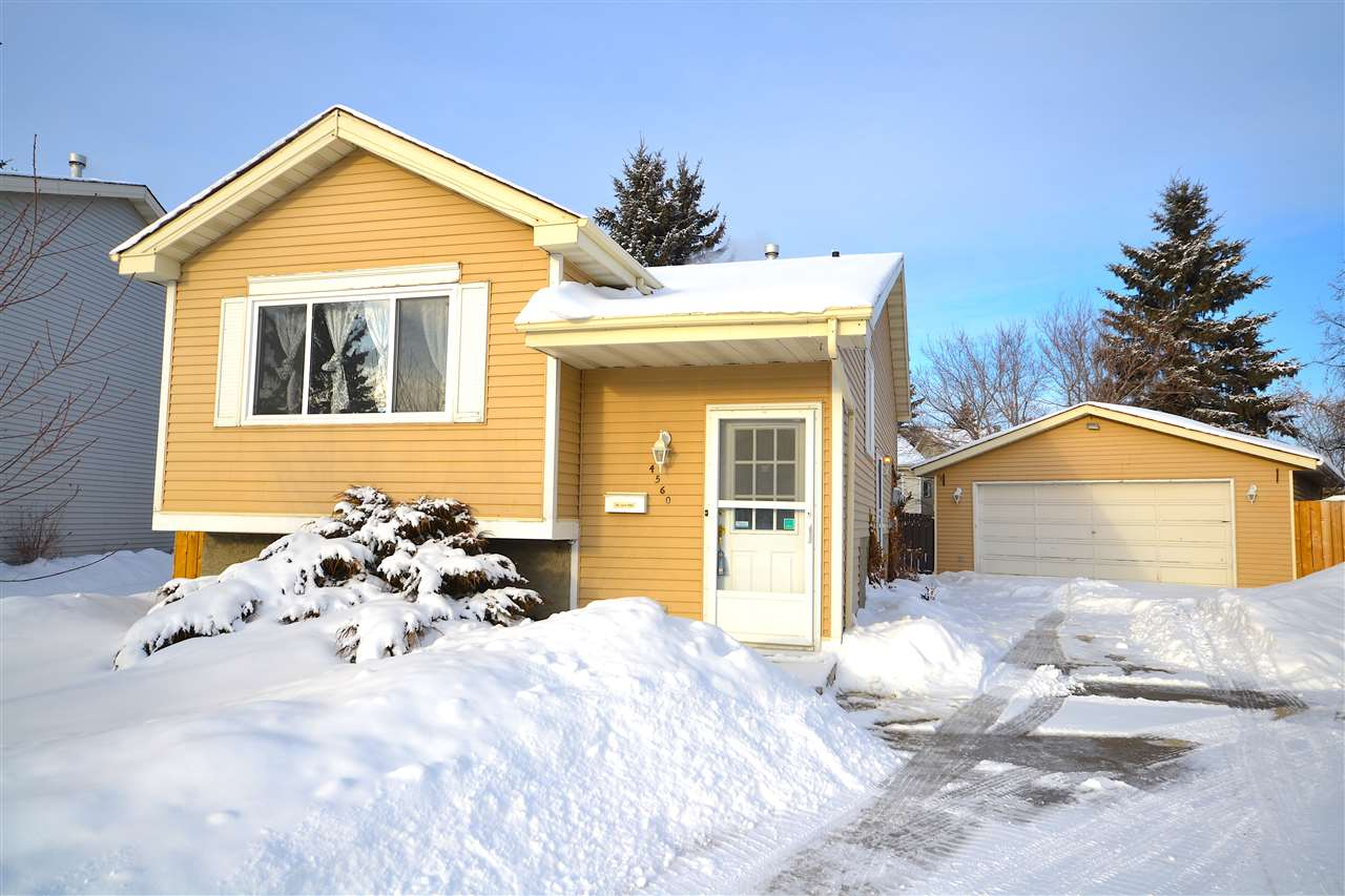 4560 32 Ave Avenue, 3 bed, 2 bath, at $319,702