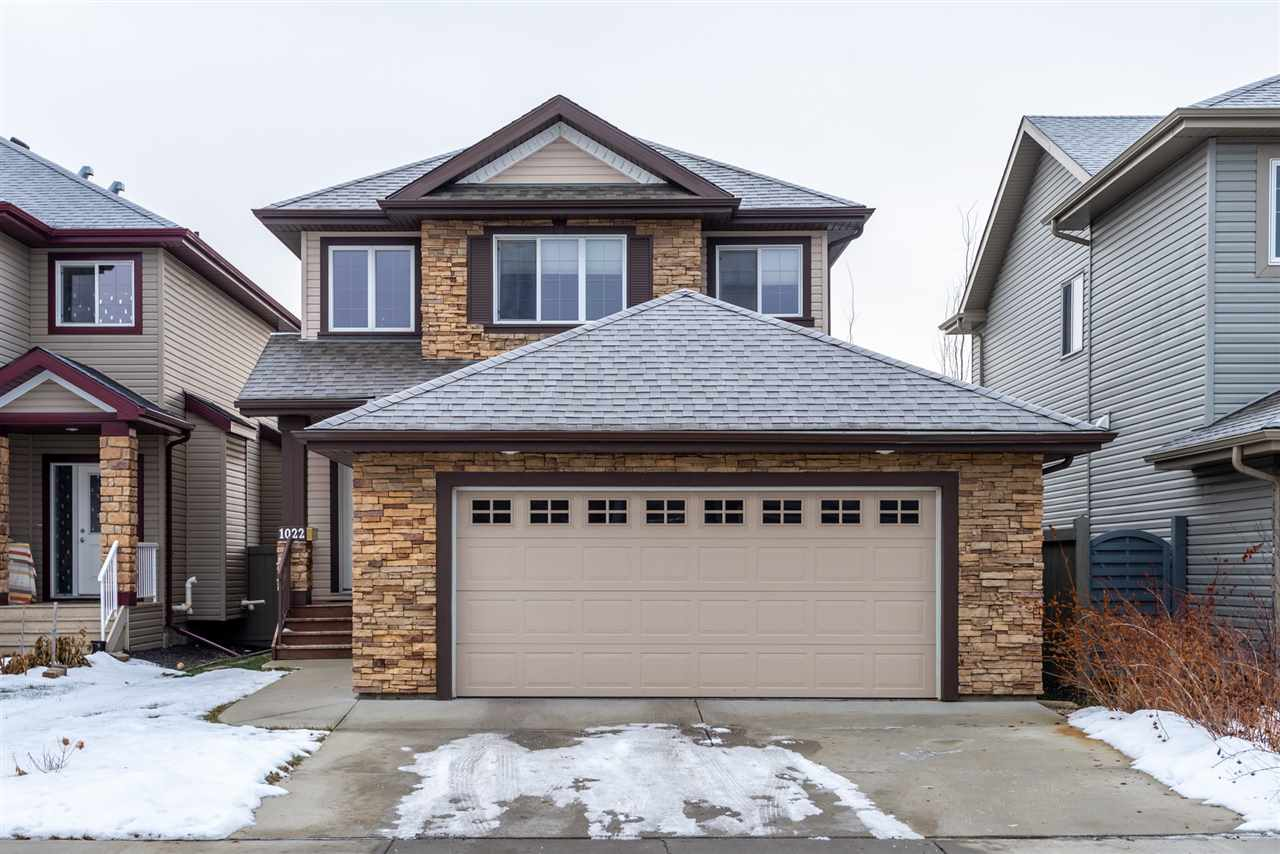 1022 CONNELLY Way, 3 bed, 3 bath, at $384,900