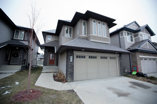 642 ADAMS Way, 3 bed, 4 bath, at $439,900