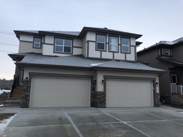 8626 Cushing Place, 3 bed, 3 bath, at $379,000