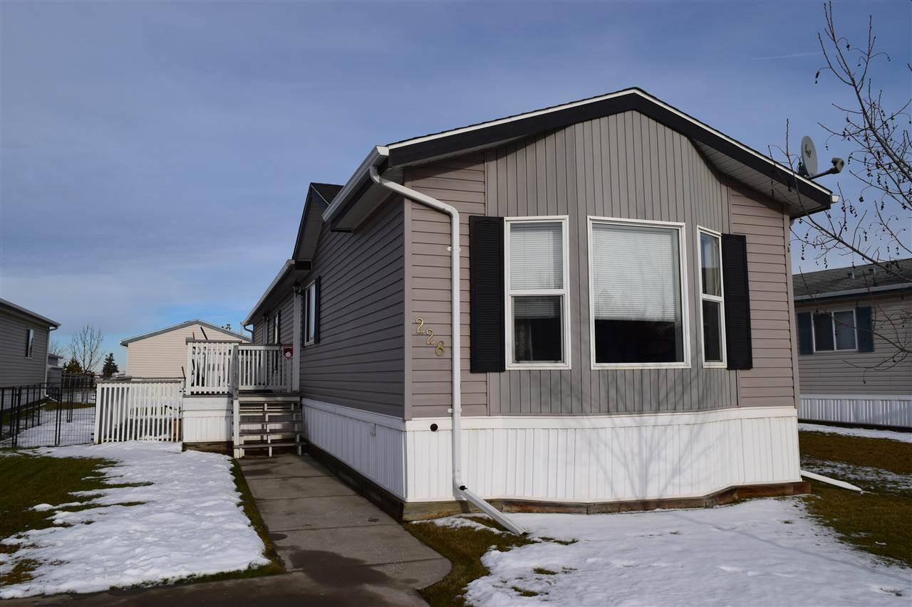 228 Oakwood Drive, 3 bed, 1 bath, at $69,999