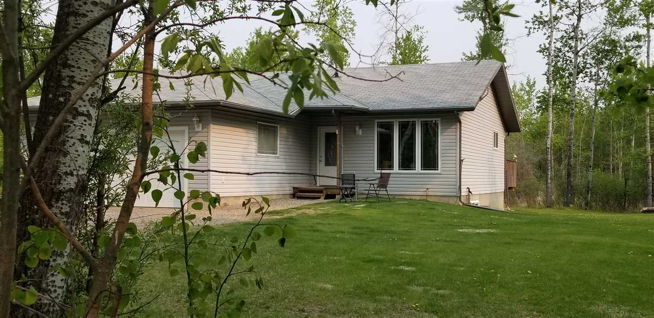 50 62331 Rge Rd 411A, 3 bed, 2 bath, at $369,900