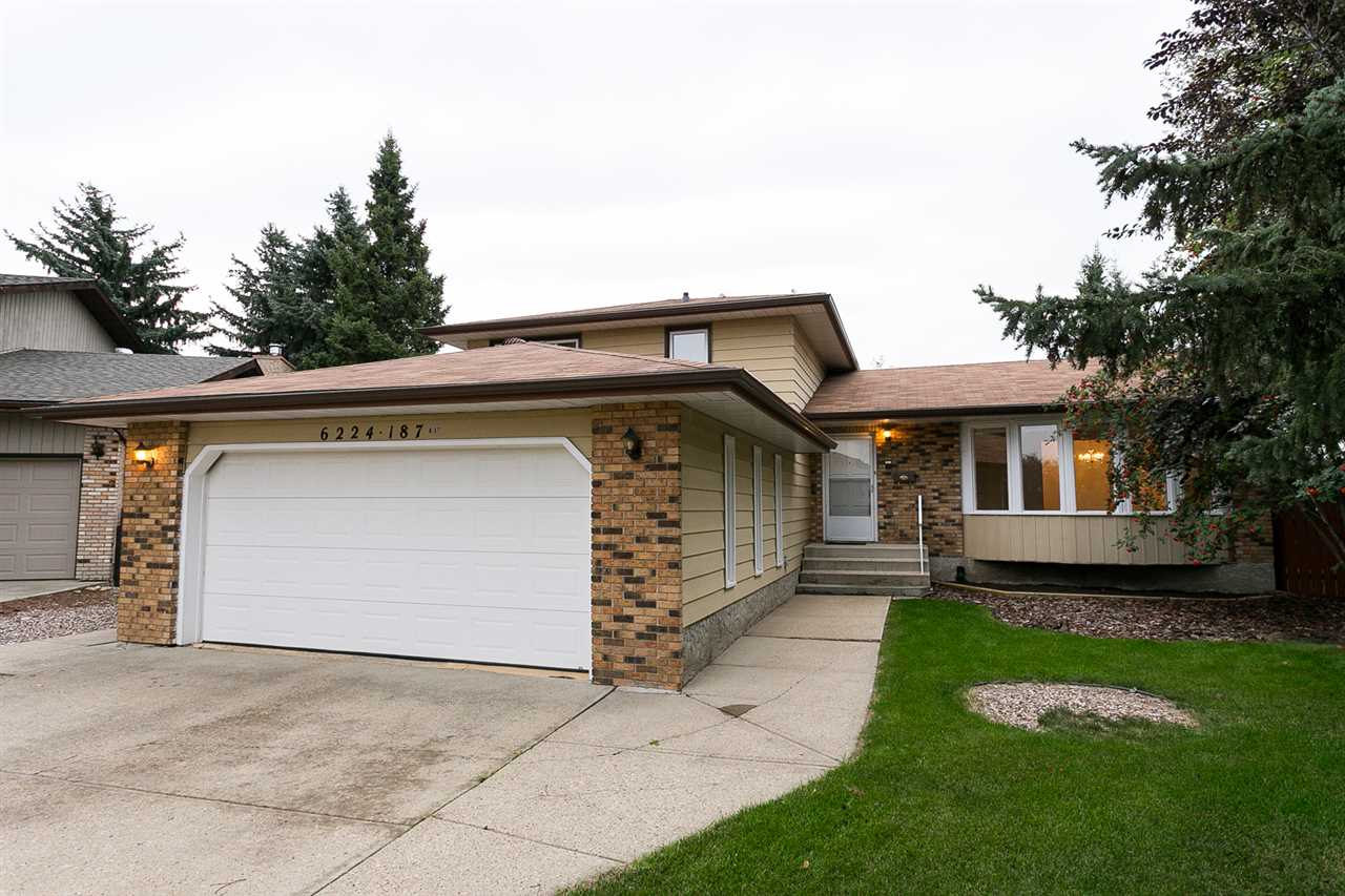 6224 187 A Street NW, 4 bed, 3 bath, at $429,900